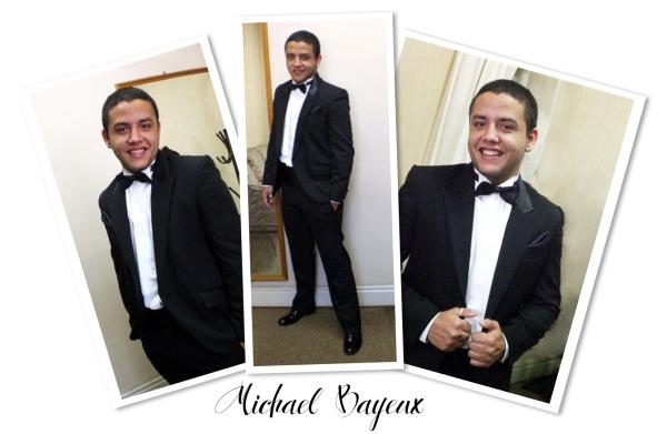 michael bayeux