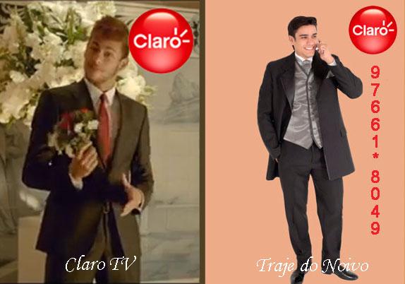 Noivo-ClaroTV