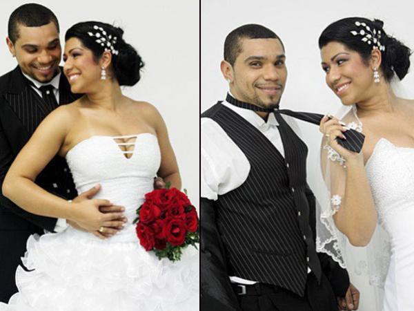 Casamento-Naldo-e-Moranguinho